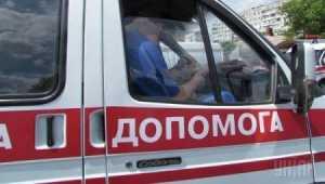 ВКиеве настанции метро «Дарница» скончался мужчина