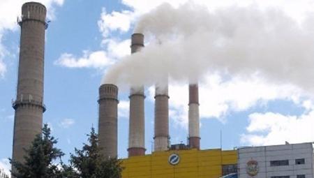 2-ой блок ЗмиевскойТС перевели нагазовый уголь