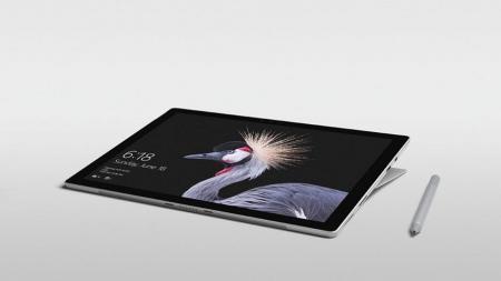 Chuwi SurBook обойдется практически вдвое дешевле Microsoft Surface Pro 4