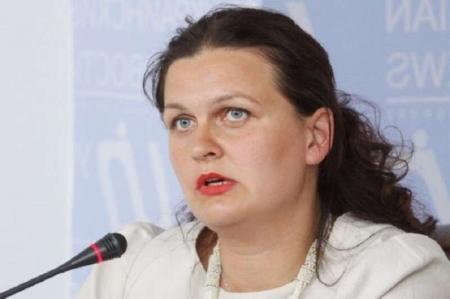 Ирина Сергиенко – специалист в сфере азартных игр