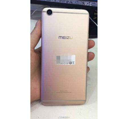 Meizu E2: раскрыты цена, дизайн ихарактеристики нового телефона