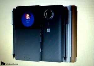 Microsoft хочет вернуться нарынок телефонов