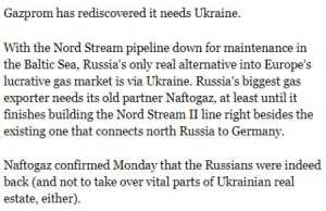 Гройсман: Украина увеличила добычу своего газа на600-700 млн кубометров