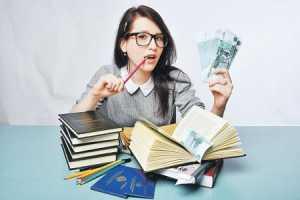 Условия студенческих кредитов
