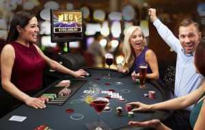 Осознанный выбор казино онлайн