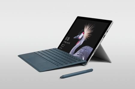 Chuwi SurBook оказался вдвое дешевле Surface Pro отMicrosoft