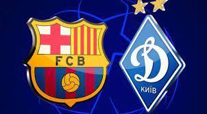 Анонс? ?и? ?прогноз? ?на? ?матч? ?«Барселона»? ?-? ?«Динамо? ?Киев»? ?—? ?чего? ?ждать? ?от? ? команд?