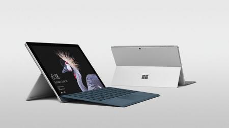 Microsoft Surface Pro превысил стоимость Chuwi SurBook