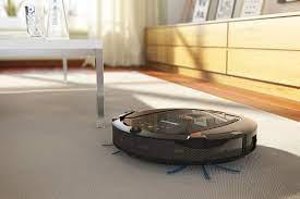 Достоинства современных роботов-пылесосов