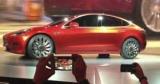 Стало известно, как будет выглядеть первый серийный электромобиль — Маск показал фото Tesla Model 3