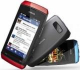 Мобільний телефон Nokia 305 - характеристика, особливості та відгуки