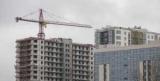 Третина всіх вкладень росіян в пайове будівництво припадає на Москву
