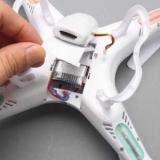 Квадрокоптер Syma X5C з камерою: інструкція