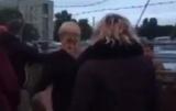 Стычки и потасовки. В Киеве вспыхнул новый конфликт с застройщиками