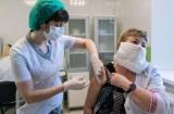 Более 2 млн украинцев сделали прививки от коронавируса