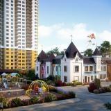 ЖК «Лесной квартал» строится в комфортном для проживания месте