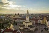 Forbes назвал ТОП-10 украинских городов интересах ведения бизнеса