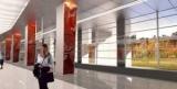 У московському метро з'явиться перша панорамна оглядовий майданчик