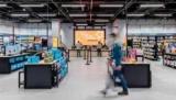 Компания Amazon открыла свой первый оффлайн-магазин в Европе