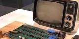 Apple выставила на аукцион в Германии один из первых своих компьютеров