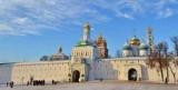 Сергієв Посад планують перетворити на туристичний центр