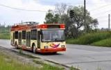 Украинский троллейбус бьет рекорд, начался 600-километровую трассу