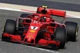 Гран-прі Бахрейну: Райкконен – перший на другій практиці