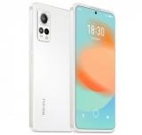 Новый Meizu 18X может стать единственным полностью белым смартфоном в 2021 году