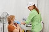 В Украине начался пятый этап COVID-вакцинации