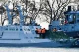 Розкрито місце розташування затриманих ФСБ українських моряків