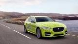 Jaguar показал новый универсал
