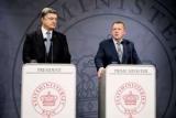 Международное давление на Россию и экономические санкции должны не только остаться, а быть усилены – Ларс Расмуссен