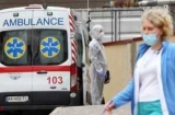 За сутки в Украине обнаружили почти 4000 случаев COVID-19