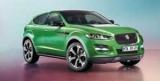 Фотошпионы рассекретили новый Jaguar E-Pace