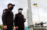 Полиция открыла 13 уголовных дел за нарушения 9 мая