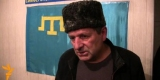 Киев требует, чтобы Чийгоз увиделся со своей больной мамой