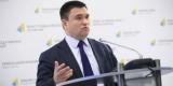 Климкин рассказал, почему Украина не пошла на введение визового режима с РФ