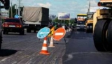 Рух на оновленому шляхопроводі біля метро «Нивки» відкриють вже завтра
