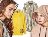 Стильний дощовик, куртка або плащ в твоєму гардеробі: де купити і з чим носити