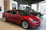 Мировой электрокар: Tesla продала более 1 млн Model 3