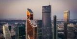 Обсяг інвестицій у комерційну нерухомість Росії скоротився вдвічі