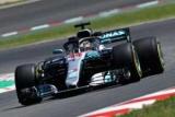 Хемілтон – кращий на третій практиці Гран-прі Іспанії