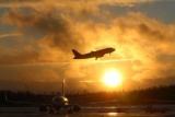 Авиакомпании нацелились на перевозку в 2017 году 100 миллионов пассажиров
