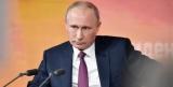 Путін заявив про необхідність відсторонення КК від грошового потоку