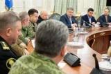 Порошенко оголосив терміни воєнного стану