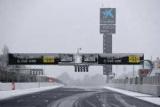 Трасу в Барселоні замело снігом, початок третього дня тестів відкладено