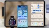 HarmonyOS 2.0 установили более чем на 120 млн смартфонов