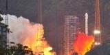 Китай оснастил спутник связи ионным электродвигателем