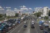 В Киеве ограничат движение на проспекте Победы
