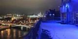 Вечірка на даху: що можна зняти в Москві для святкування Нового року